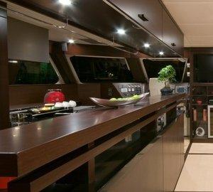 The 20m Yacht SEAZEN II