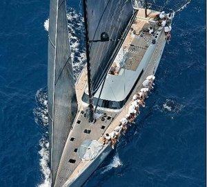 The 23m Yacht SILANDRA V