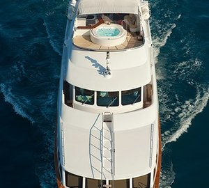 The 37m Yacht RED ANCHOR