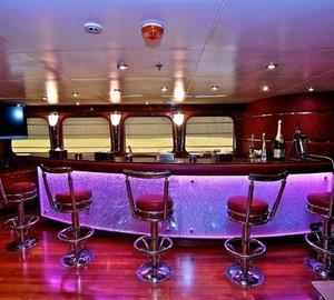 The 54m Yacht MOONLIGHT