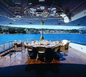 The 42m Yacht ALIA 7