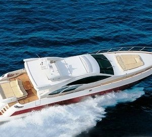 The 26m Yacht LISSI
