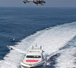 The 28m Yacht SOAN