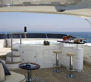 The 36m Yacht RED ANCHOR