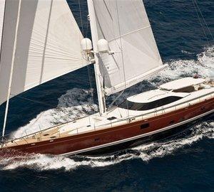 Cruising On Board Yacht LUDYNOSA G