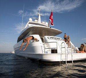 36m Motor Yacht STREGA (ex Anna J)