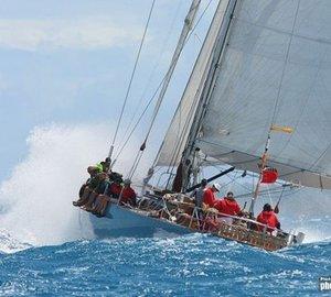 The 24m Yacht VOLTERRA
