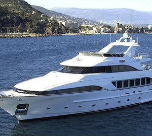 Premier Overview Aboard Yacht ACCAMA