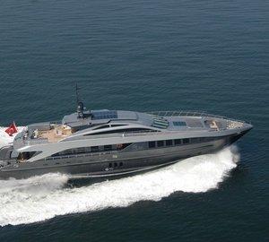 Profile: Yacht RL NOOR's Cruising Image