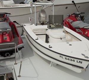 The 30m Yacht SUNDAY MONEY