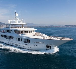 Search Product Aboard Yacht PRIDE