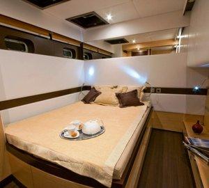 Blue Guru Guest Cabin