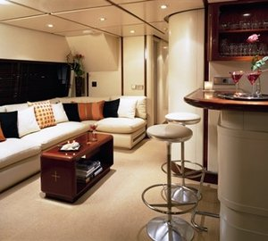 Costa Magna Sky Lounge