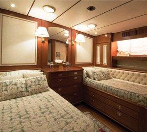 GALILEO G -  Twin Cabin