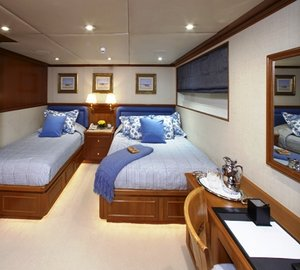 KINGFISHER Twin21