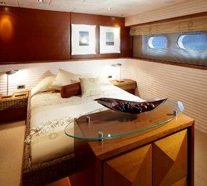 NORTHLANDER -  Double Cabin