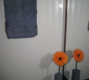 SYNCHRONICITY -  Forward bathroom 2