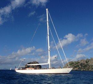 Sail Yacht NORTHERN STAR - Main