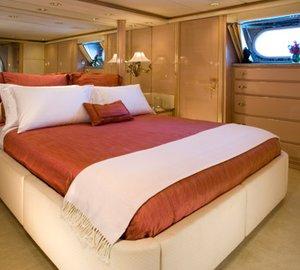 yacht islander double cabin 2