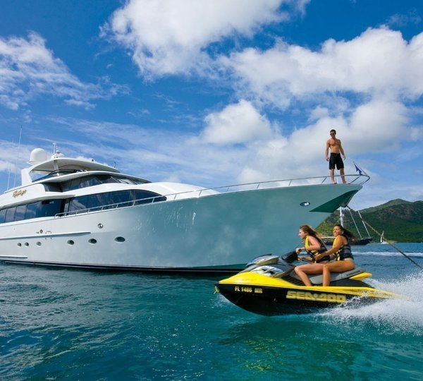 SYMPHONY II Yacht Charter Details, Westport Luxury Yacht