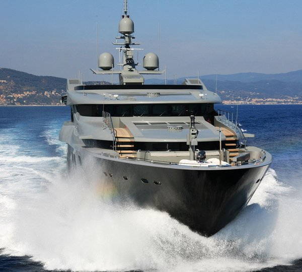 the largest top 100 private luxury charter yachts superyachts in the world by length. Black Bedroom Furniture Sets. Home Design Ideas