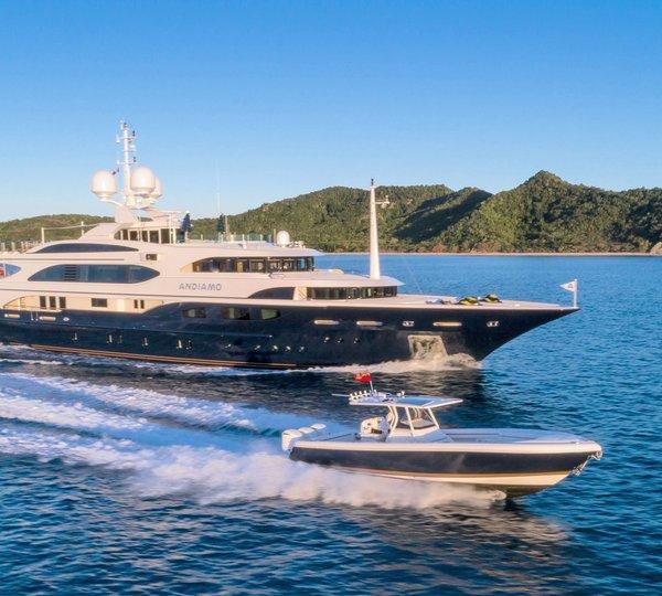 Ulrich Heesen flotilla yacht charters bareboat sailboat catamaran charter boats