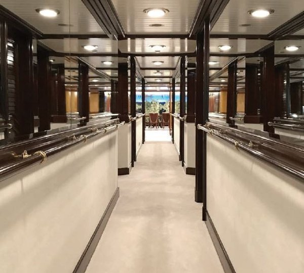 Foyer Luxury Yacht : Foyer image gallery luxury yacht browser by