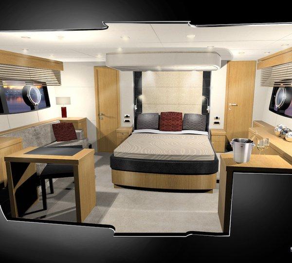 Yacht manhattan 63 sunseeker international charterworld for Interior designs unlimited