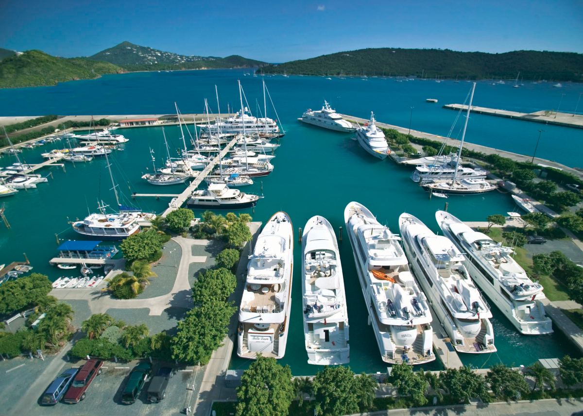 Caribbean Yacht Charter   Complete 2018/2019 Guide   CHARTERWORLD