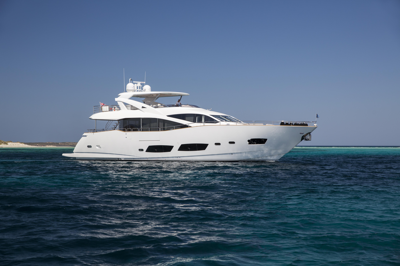 Ulrich Heesen luxury crewed charter boats crew profiles luxury motor power