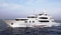 LOHENGRIN - Courtesy of Trinity Yachts