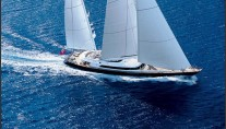 PARSIFAL III - Photo Credit Perini Navi