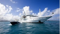 Yacht PEGASUS - Image Courtesy of Photographer Alexis Andrews