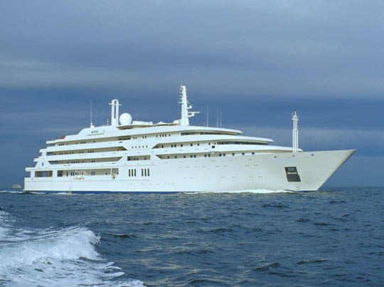 AL%20SALAMAH 10 Biggest Yachts In The World