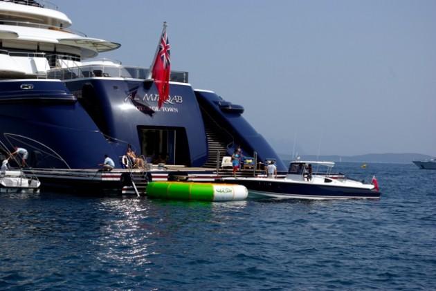 Yacht Al Mirqab Kusch Yachts Charterworld Luxury