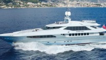 Yacht SWEET DOLL - Image by Heesen Yachts
