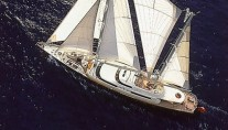 TAOUEY - Photo Credit Perini Navi