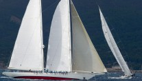 Windrose of Amsterdam - Photo Credit Superyacht Cup Palma