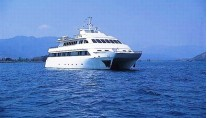 Aegean Princess - Alpha Yachting