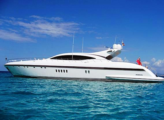 east coast yachts goes international closing case