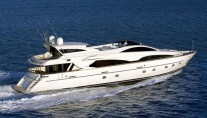 Yacht AL ADAID - Image by Riva Yachts