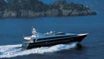 Yacht ALHENA Planning - Image by Admiral Yachts CNL