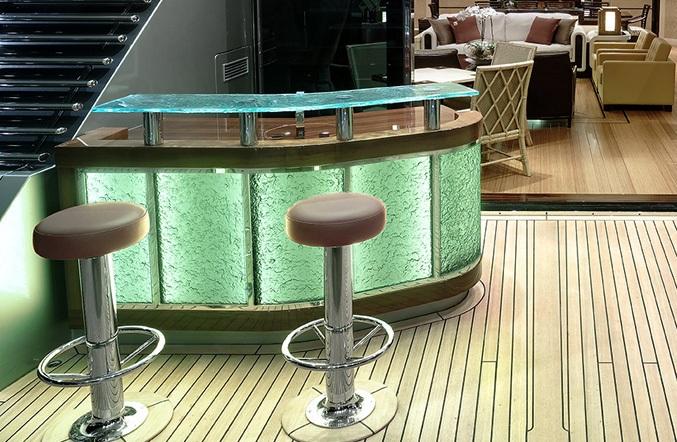 Yacht allogante alloy yachts charterworld luxury