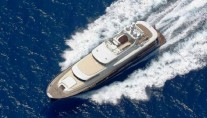 Angel of Joy - Cyrus yachts