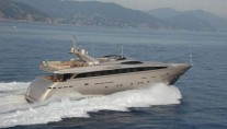 Yacht AQUA - Image By Admiral Yachts