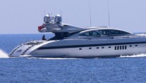Motor Yacht Awesome - Photo Credit Monaco Yacht spotter