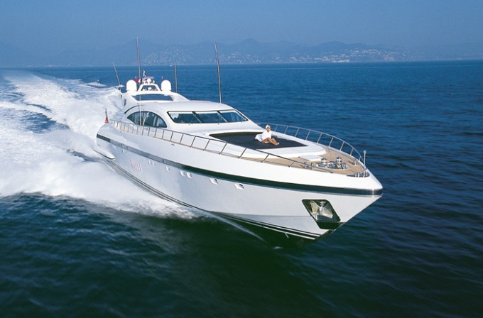 Mangusta 108 - Image Courtesy of Mangusta