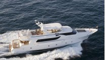 Motor yacht BESAME - North Star Yachts Inc