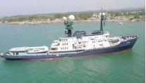 The 87 57m Motor Yacht Arctic P Schichau Unterweser Charter World Luxury Yacht Charters On