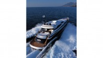 Dont Touch - Photo Credit Pershing Yachts